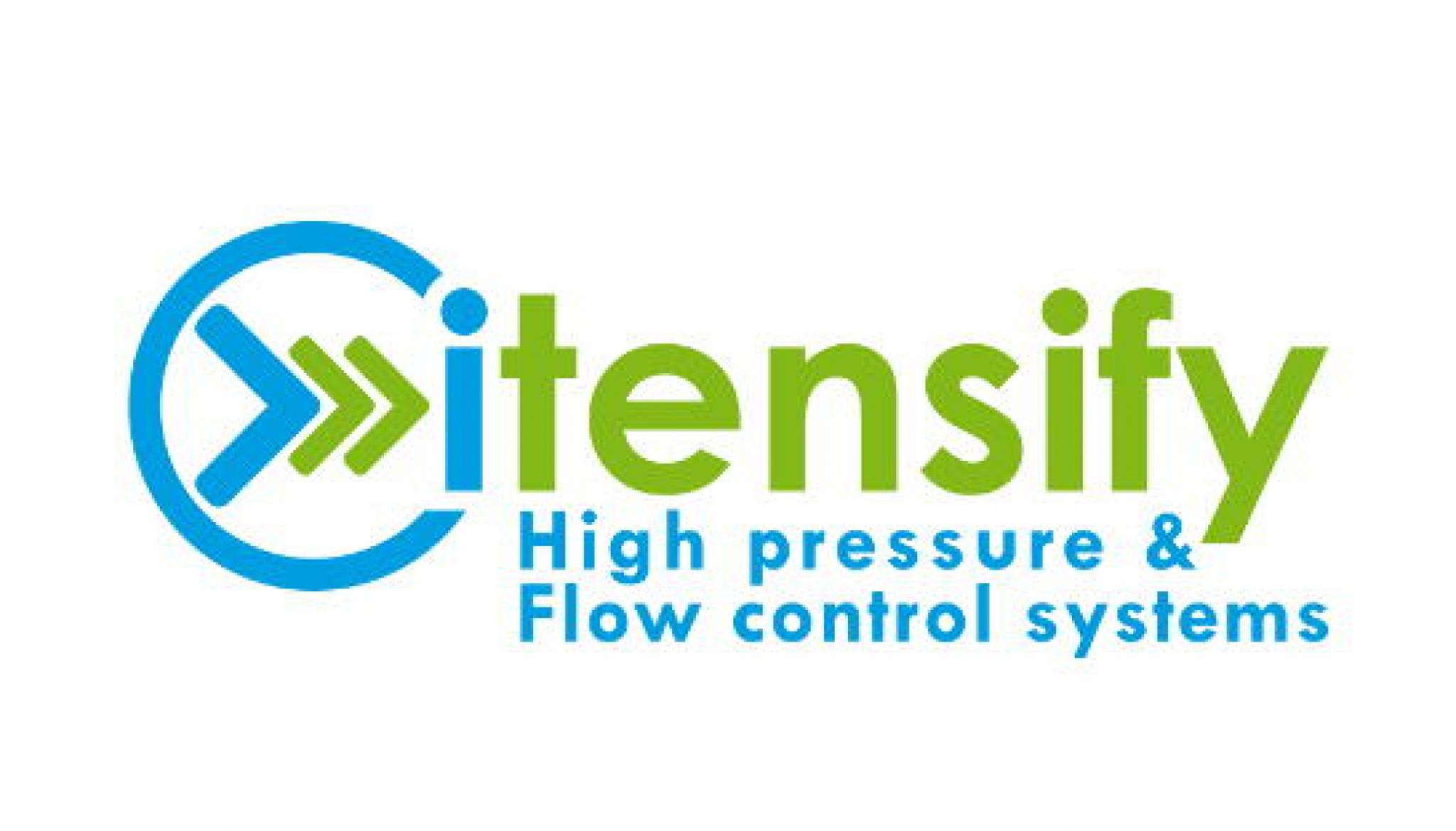 Itensify logo