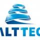 Salttech logo