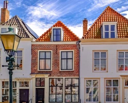 Zelf je huis verkopen? Dat doe je met GMAK