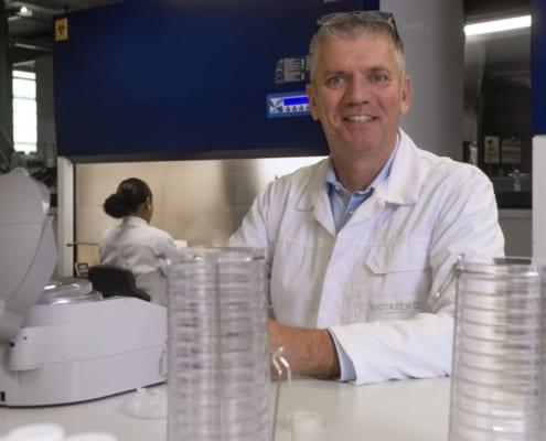 Biotrack levert sneltest met louter plussen