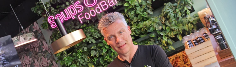 Foodbar Leeuwarden is er klaar voor!